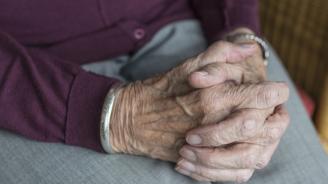 Рекорд! 77-годишна баба стана обвиняема за разпространение на наркотици, задържаха я под стража