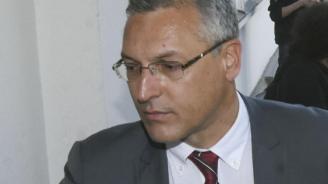 Свалянето на Жаблянов като зам.-председател на НС е законно, определи КС