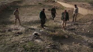 Останки на над 1200 души, убити от ИД, откриха в Ирак