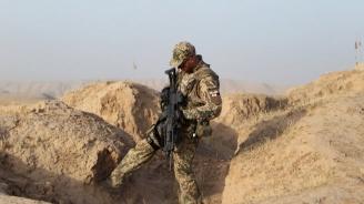 НАТО ще финансира афганистанската армия до 2024 г., заяви президентът на Афганистан