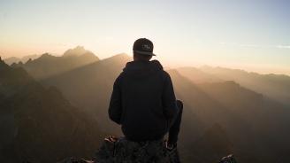 Българин пътува 103 дни пеша по най-непопулярните туристически маршрути