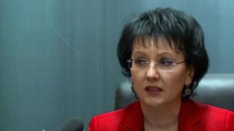 Арнаудова с горещи подробности за исканите имунитети на депутати. Йончева знаела, че се разпорежда с пари присвоени от КТБ (видео)