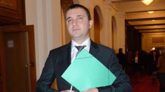 Горанов коментира бонусите в Търговския регистър и Бюджет 2019