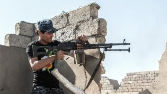 Сирия: Спасихме 19 жени и деца от ИД