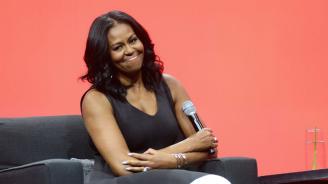Мишел Обама разказва искрено за живота си в мемоарите си