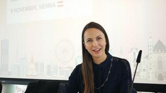Ева Майдел: ЕС трябва да формулира яснa визия за бъдещото си развитие