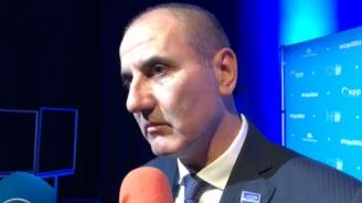 Цветанов: Президентът за пореден път доказа, че е разединител на нацията, не обединител (видео)