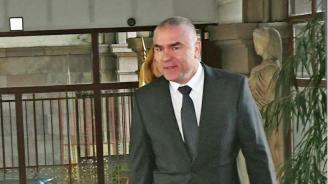 Веселин Марешки ще посрещне Марин льо Пен на 16 ноември в София
