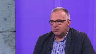 Антон Кутев предупреди Камарата на строителите, че сблъсъкът, в който влизат, ще доведе до много тежки последици