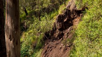 10 души загинаха, 11 ранени при кално свлачище до Рио де Жанейро