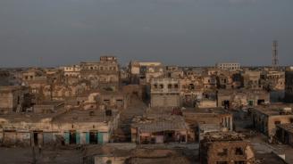 61 души са загинали при сблъсъци в йеменското пристанище Ходейда