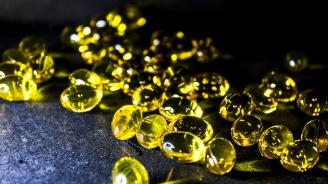 Американски лекари изследваха ефекта от добавките с рибено масло и витамин D