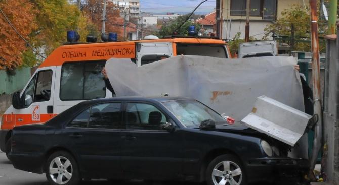 Застрахователите излизат с позиция за тавана на обезщетения при смърт на пътя