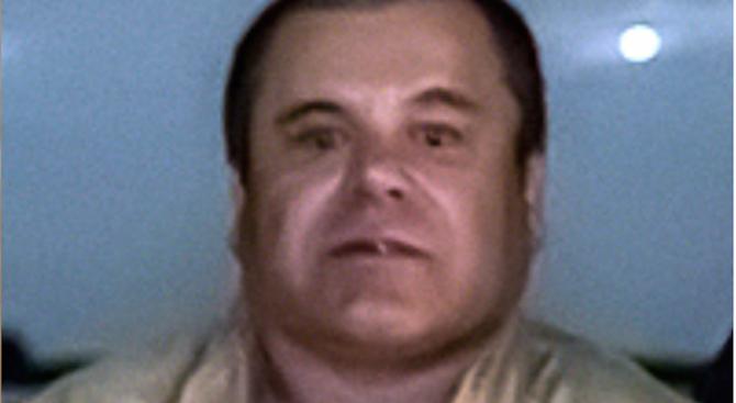 В Ню Йорк започва процесът срещу мексиканския наркобарон Ел Чапо