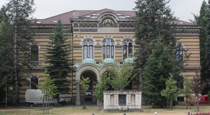 Светият синод на БПЦ ще обсъжда да бъде ли свикан Всеправославен събор заради украинската църква