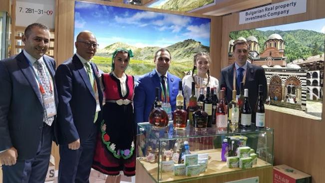 За последните 10 години българският износ за Китай се е