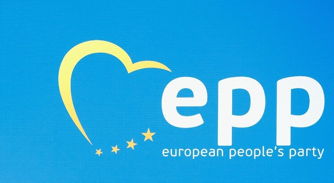 ДСБ не беше допусната на конгреса на Европейската народна партия