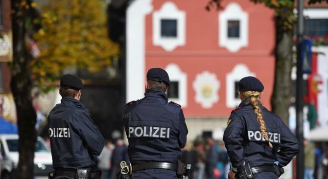 Австрийският полковник, арестуван за шпионаж в полза на Русия, е