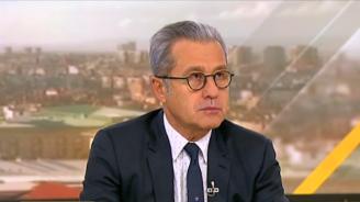 Йордан Цонев: Този парламент е изчерпан, несъмнено ще има предсрочни избори (видео)