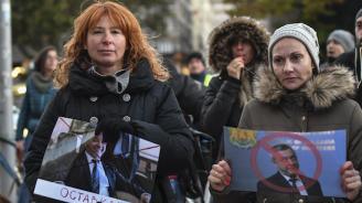 Днешният протест на майките се очаква да бъде по-мащабен