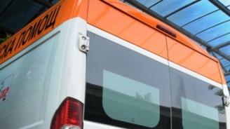 Тежък пътен инцидент в столицата със загинал пешеходец