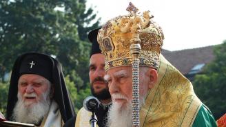 В Троянския манастир ще отбележат с панихида 6 години от кончината на патриарх Максим