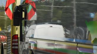 Превозвачите внасят нова жалба срещу продуктовите такси за тежкотоварни камиони и автобуси