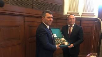 България и Азербайджан си сътрудничат в земеделието