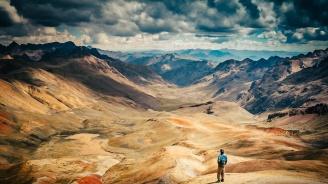 В Перу изследват възможностите на човешкия организъм на голяма надморска височина