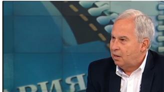 Проф. Димитър Тадаръков: Бюджет 2019 е бюджет на страха