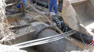 В Плевенско започна изграждането на ВиК проект за 117 млн. лв.