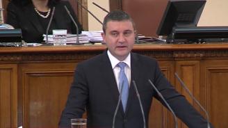 Горанов: Бюджет 2019 година не е предизборен