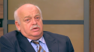 Инж. Дончо Атанасов: Не се притесняваме от проверки за качеството на пътищата у нас