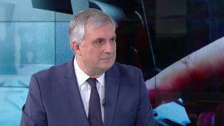 Ивайло Калфин: Вносът на чужда работна ръка няма да ни реши проблемите (видео)