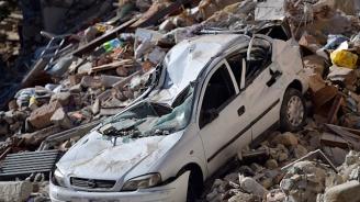 Шеста жертва откриха под развалините на рухнала сграда в Марсилия