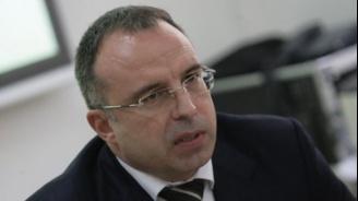 Румен Порожанов ще открие утре новия офис на Областната земеделска служба в Търговище
