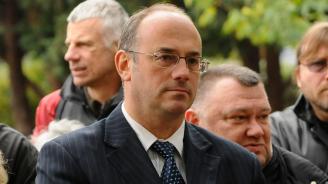 ВКП разпореди проверка на сигнал срещу Атанас Семов