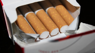 Спипаха голямо количество цигари без бандерол