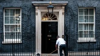 Британският министър на транспорта хвърли оставка