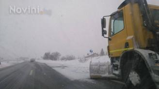 Бургас се подготвя за зимния сезон