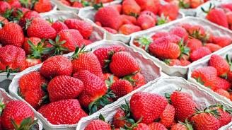 Жена е арестувана за иглите в ягоди в Австралия