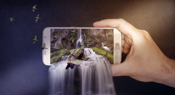 Производството на смартфони е вредно за екологията