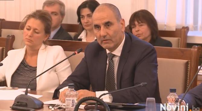 Цветан Цветанов: Когато фактите говорят, дори и опозицията трябва да замълчи (видео)