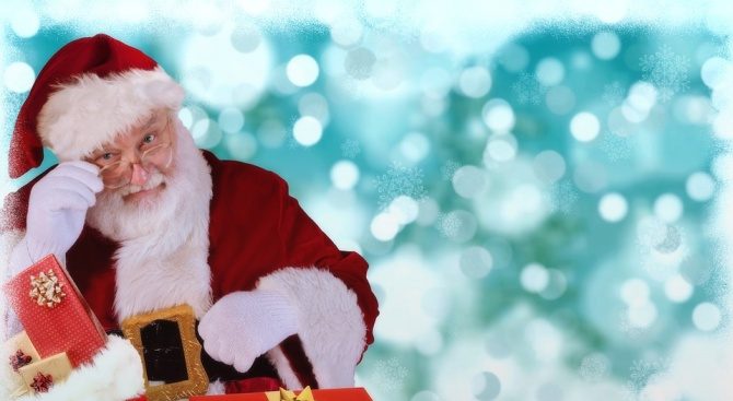 Преместват на друго място пощенската кутия на Дядо Коледа в Гренландия