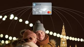 Новите кредитни карти Evolve идват с подарък екскурзия до Виена