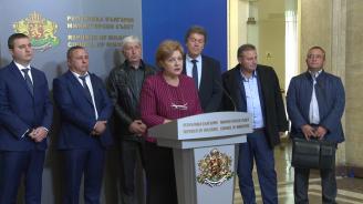 Вдигат санкциите за кметове, които не изпълняват закона (видео+снимки)