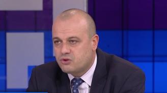 Христо Проданов: БСП ще се включи в протестите