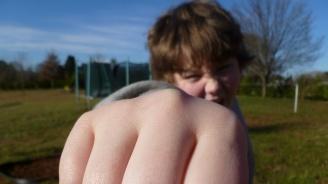 Повече от 50% от учениците у нас на възраст между 13 и 15 години са били жертва на тормоз