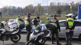 МВР напомня: Не може да се блокират магистрали и главни пътища при протести