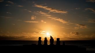 Откриха древни светилища на развита цивилизация в Чили